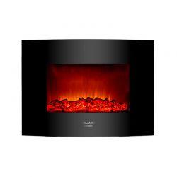 Ηλεκτρικό Τζάκι Τοίχου με Τηλεχειριστήριο Cecotec Ready Warm 2200 CEC-05365