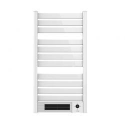 Ηλεκτρική Πετσετοκρεμάστρα Μπάνιου Χρώματος Λευκό Cecotec Ready Warm 9770 CEC-05353