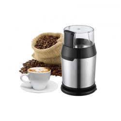 Ηλεκτρικός Μύλος Άλεσης Καφέ GEM BN3296