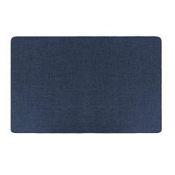 Πατάκι Πολλαπλών Χρήσεων Χρώματος Μπλε 50 x 80 cm MWS16310