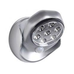 Φορητός Προβολέας LED με Αισθητήρα Κίνησης SPM 40060082
