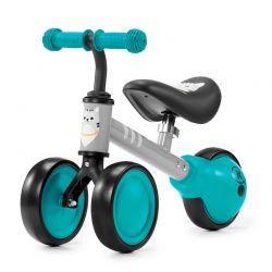 Παιδικό Ποδήλατο Ισορροπίας KinderKraft Cutie Χρώματος Τιρκουάζ
