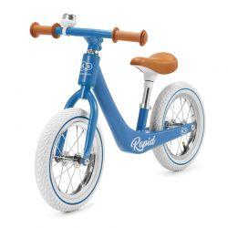 Παιδικό Ποδήλατο Ισορροπίας KinderKraft Rapid Χρώματος Μπλε