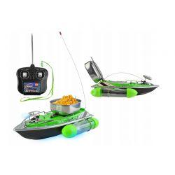 Τηλεκατευθυνόμενο Σκάφος για Ψάρεμα με Τηλεχειριστήριο SPM 6050