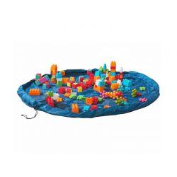 Χαλί Παιχνιδιού - Τσάντα Αποθήκευσης 2 σε 1 Hoppline HOP1000706