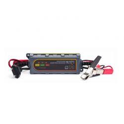 Φορτιστής Μπαταρίας Αυτοκινήτου 6/12 V 1 A POWERMAT PM-PM-1T