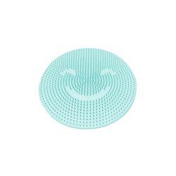 Δίσκος Σιλικόνης για Μασάζ Χρώματος Μπλε SPM DYN-MassageDisc-BLU