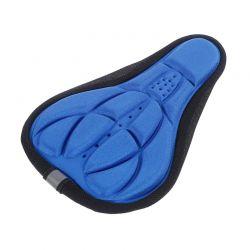 Κάλυμμα Σέλας Ποδηλάτου με Gel Χρώματος Μπλε SPM 5059059018455