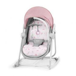 Παιδικό Ρηλάξ 5 σε 1 Χρώματος Ροζ KinderKraft Unimo 2020