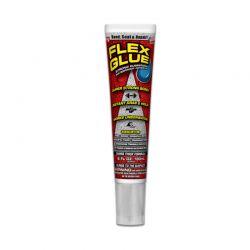 Πανίσχυρη Αδιάβροχη Κόλλα Σιλικόνης Flex Glue 180 ml SPM C162A