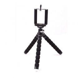 Τρίποδο Χταπόδι με Βάση Στήριξης Κινητού / Κάμερας SPM F2914