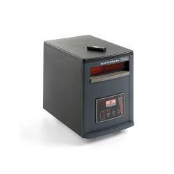Ηλεκτρική Σόμπα με Λειτουργία Καθαρισμού Αέρα 1800 W ECO-DE ECO-530