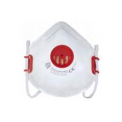 Μάσκα FFP2 με Βαλβίδα Εκπνοής 10614