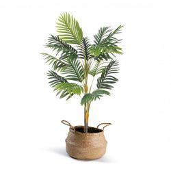 Τεχνητό Φυτό Φοίνικας 100 cm SPM 40080800