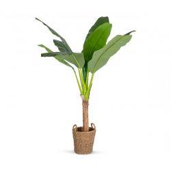 Τεχνητό Φυτό Μπανάνα 150 cm SPM 40050181