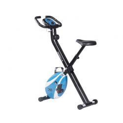Αναδιπλούμενο Μαγνητικό Ποδήλατο Γυμναστικής One Fitness RM6514 Abisal 17-01-298