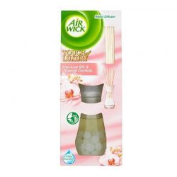 Αρωματικά Sticks Airwick Precious Silk & Oriental Orchids 25 ml IPDP041C