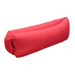 Φουσκωτό Στρώμα - Ξαπλώστρα Καναπές Χρώματος Κόκκινο SPM 38-29353