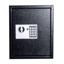 Μεταλλική Κλειδοθήκη Τοίχου 40 Θέσεων με Συνδυασμό Ασφαλείας HOMCOM 850-082