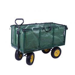 Τρέιλερ Μεταφοράς - Καρότσι Κήπου 120 x 57 x 84 cm Outsunny 5662-0008L