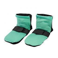 Κάλτσες Ανακούφισης Ποδιών με Gel Soothing Sox SOS001