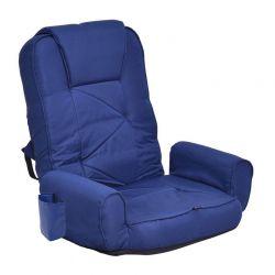 Κινητή Πολυθρόνα με Ρυθμιζόμενη Πλάτη Hoppline HOP1000911-1