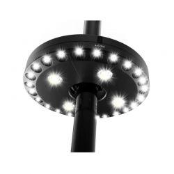 LED Λάμπα για Ομπρέλα Εξωτερικού με 3 Λειτουργίες Hoppline HOP1000923-1