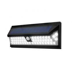 Ηλιακός Προβολέας με 54 LED και Ανιχνευτή Κίνησης Inkazen 80050021