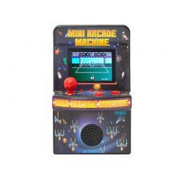 Ρετρό Φορητή Κονσόλα - Mini Arcade Game με 240 Παιχνίδια SPM R166891