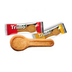 Μπισκότα Triillo 250 τμχ Emmepi Dolci