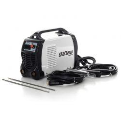 Ηλεκτροκόλληση Inverter 330A LCD 230V Kraft&Dele KD-844