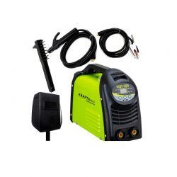 Ηλεκτροκόλληση Inverter 330A LCD MMA 230V Kraft&Dele KD-1847
