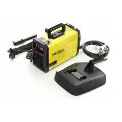 Ηλεκτροκόλληση Inverter 330A LCD PWM 230V Kraft&Dele KD-1852