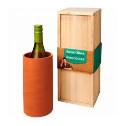 Παγοκύστη Κρασιού και Ποτών Terracotta Jamie Oliver 555736