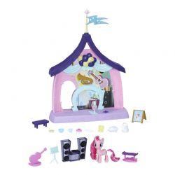 Σετ Παιχνιδιού My Little Pony Beats and Treats Magical Classroom Hasbro 3515523