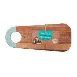 Ξύλινος Δίσκος Σερβιρίσματος Antipasti 45 x 19.5 x 1.4 cm Jamie Oliver 553829