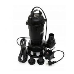 Ηλεκτρική Υποβρύχια Αντλία Όμβριων Υδάτων 3200 W Kraft&Dele KD-764