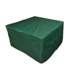 Τετράγωνο Προστατευτικό Κάλυμμα για Έπιπλα Κήπου 135 x 135 x 75 cm Outsunny 02-0178