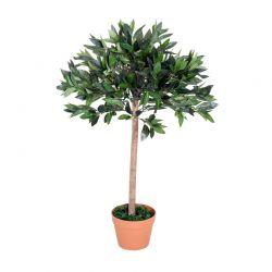 Τεχνητό Φυτό Ελιά 90 cm Outsunny 844-197