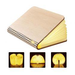 Φωτιστικό LED σε Σχήμα Βιβλίου MWS16636