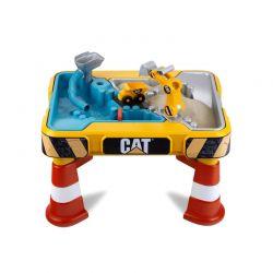 Παιδικό Τραπέζι για Άμμο και Νερό CAT Klein 3237