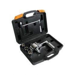 Πολλαπλασιαστής Δύναμης Master Craft για Κολλημένες Βίδες σε Ζάντες Αυτοκινήτων Cenocco CC-MK005
