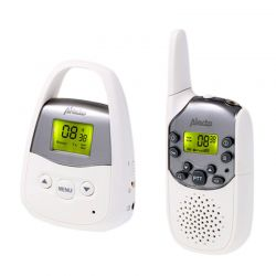 Ψηφιακή Συσκευή Παρακολούθησης Μωρού Μεγάλης Εμβέλειας Alecto DBX-92