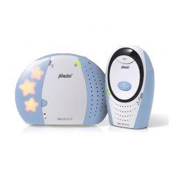 Συσκευή Παρακολούθησης Μωρού Alecto DBX-85 ECO