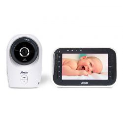 """Συσκευή Παρακολούθησης Μωρού με Οθόνη 4.3"""" Alecto DVM-143"""