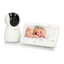 """Συσκευή Παρακολούθησης Μωρού με Οθόνη 5"""" Alecto DVM-275"""