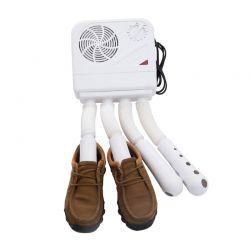 Ηλεκτρικό Στεγνωτήριο Παπουτσιών 350 W HOMCOM 610-003