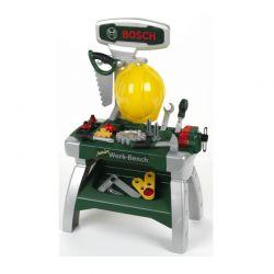 Παιδικό Παιχνίδι Μίμησης Πάγκος Εργασίας με Εργαλεία 49 x 29 x 71 cm Bosch Klein 8619