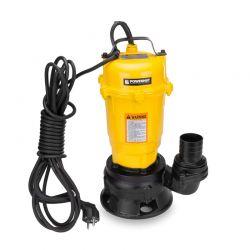 Ηλεκτρική Υποβρύχια Αντλία Όμβριων & Καθαρών Υδάτων 750 W POWERMAT PM-PDS-3000