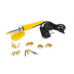 Ηλεκτρικό Κολλητήρι 60 W 275 °C POWERMAT PM-LOW-60